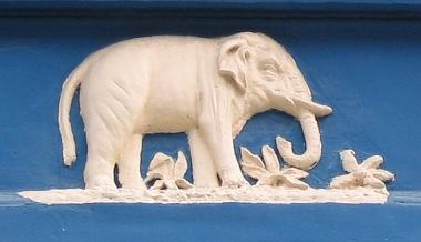 Львівські звірюки. Слон