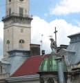 Photos from our website in the articles dedicated to Lviv by other authors
